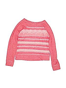 Sugar Tart Pullover Sweater Size 10 - 12