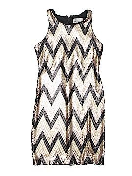 Olivia Matthews Cocktail Dress Size 6 (Petite)