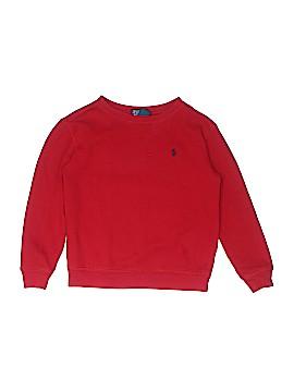 Polo by Ralph Lauren Sweatshirt Size 7