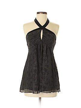 Express Design Studio Sleeveless Silk Top Size 4