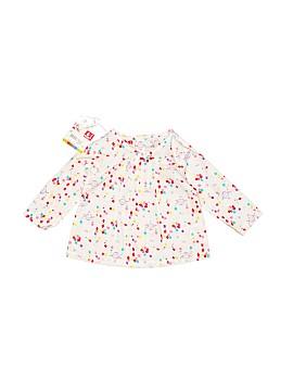 DPAM Long Sleeve Blouse Size 6 mo
