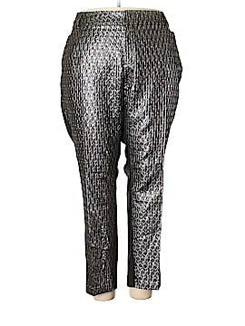 ELOQUII Casual Pants Size 24 (Plus)