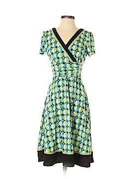 Studio I Casual Dress Size 6 (Petite)
