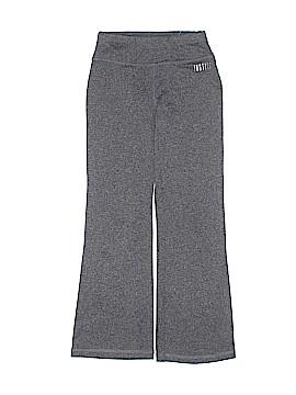 Justice Yoga Pants Size 6