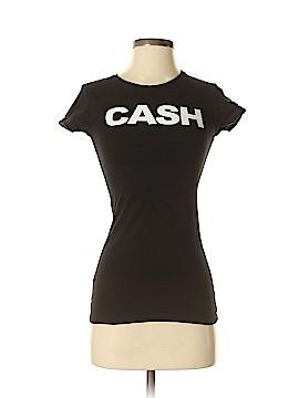 Zion Short Sleeve T-Shirt Size S