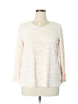 Croft & Barrow Pullover Sweater Size XL (Petite)