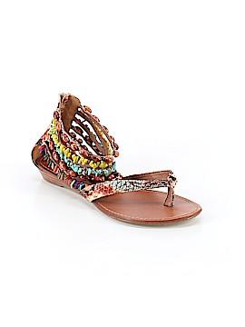 Zigi Girl Sandals Size 9
