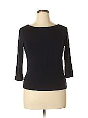 Lauren by Ralph Lauren Women 3/4 Sleeve T-Shirt Size L