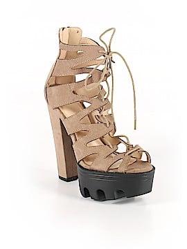 Wild Diva Sandals Size 7 1/2