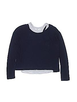 Abercrombie Long Sleeve T-Shirt Size 13/14
