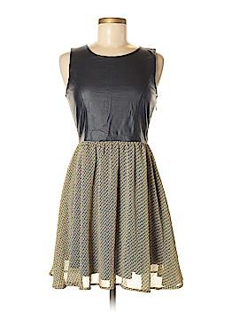 Freebird Casual Dress Size M
