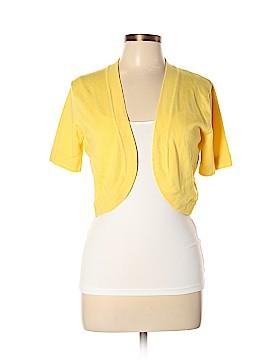 DressBarn Shrug Size 10