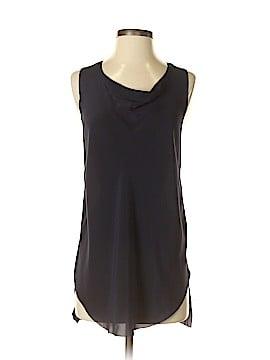 3.1 Phillip Lim Sleeveless Silk Top Size 2