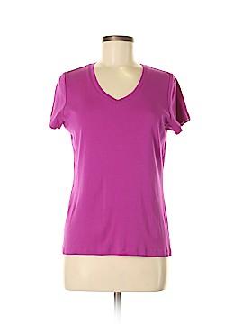 St. John's Bay Short Sleeve T-Shirt Size M
