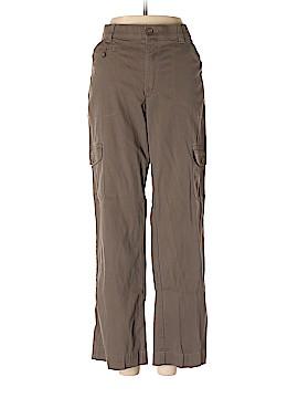 Lee Cargo Pants Size 8 (Petite)