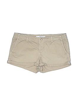 Abercrombie & Fitch Khaki Shorts Size 8