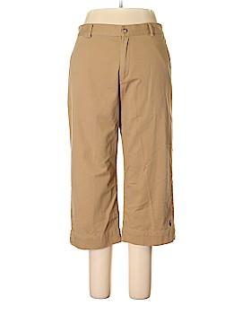 Ralph Lauren Sport Khakis Size 14