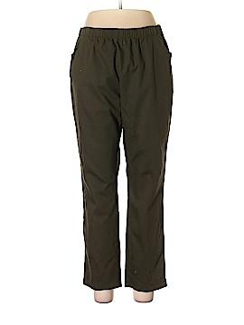 Chic Casual Pants Size 18 (Plus)