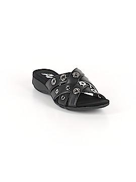 Anne Klein Sport Sandals Size 7 1/2