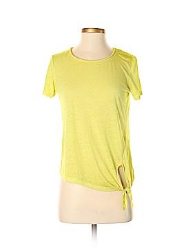 Derek Heart Short Sleeve T-Shirt Size S
