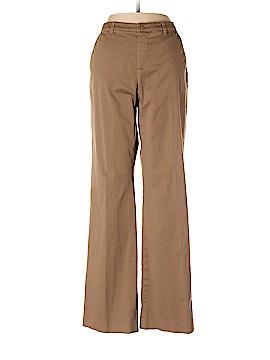 Coldwater Creek Khakis Size 4