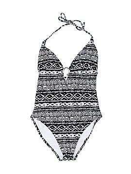 Calypso St. Barth One Piece Swimsuit Size XS