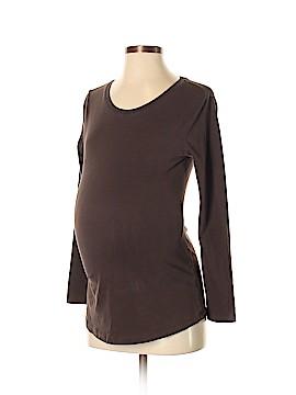 Gap Long Sleeve T-Shirt Size XS (Maternity)