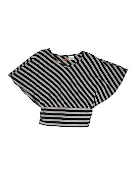 Bongo Short Sleeve Top Size 7 - 8