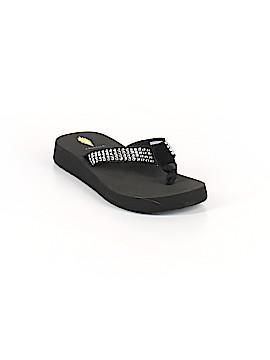 Volatile Sandals Size 7