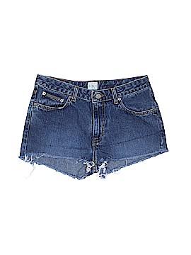 Calvin Klein Denim Shorts Size 5
