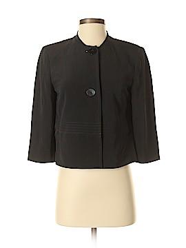 Jones New York Collection Silk Blazer Size 4