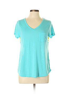 Charming Charlie Short Sleeve T-Shirt Size M