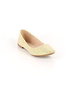 Bella Marie Flats Size 9