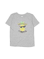 Kidgets Boys Short Sleeve T-Shirt Size 4T