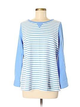 Denim + Company Long Sleeve Top Size M