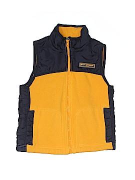 Gap Vest Size 4