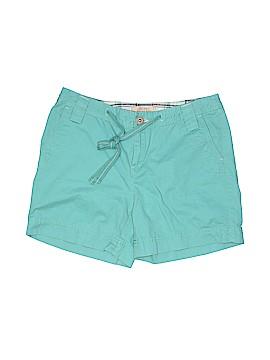 Natural Reflections Khaki Shorts Size 4
