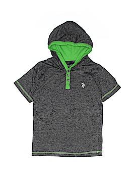 U.S. Polo Assn. Short Sleeve Polo Size 5 - 6