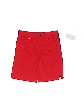 Toughskins Khaki Shorts Size 5