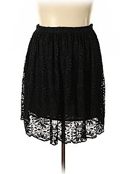 Xhilaration Casual Skirt Size XXL