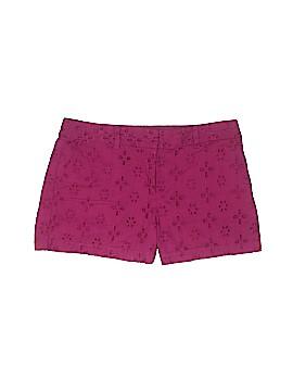 Ann Taylor LOFT Outlet Dressy Shorts Size 6