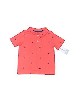 Carter's Short Sleeve Polo Size 18 mo