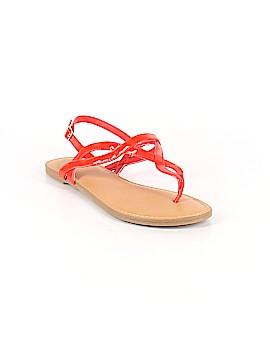 Fergalicious Sandals Size 8 1/2