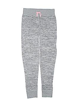 90 Degrees by Reflex Sweatpants Size 7 - 8