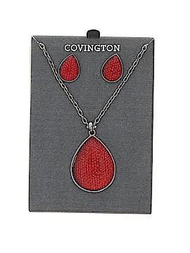 Covington Necklace One Size