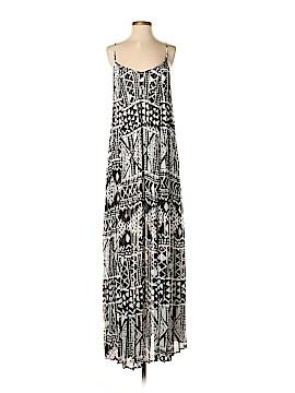Tori Richard Casual Dress Size 2