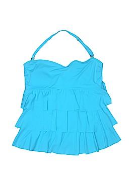 Leilani Swimsuit Top Size 14
