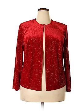 R&K Evening Jacket Size 16