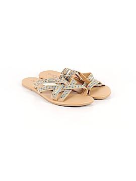 Olivia Miller Sandals Size 9
