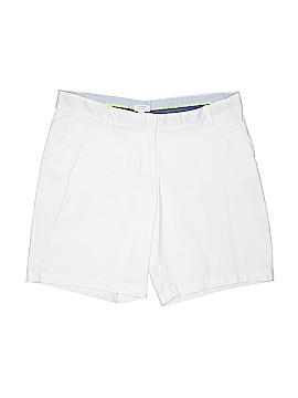Crown & Ivy Khaki Shorts Size 14